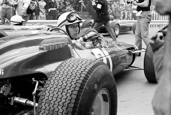 Ferrari「Surtees At Monaco」:写真・画像(7)[壁紙.com]