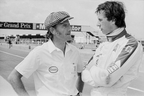 John Minihan「1975 British Grand Prix」:写真・画像(13)[壁紙.com]