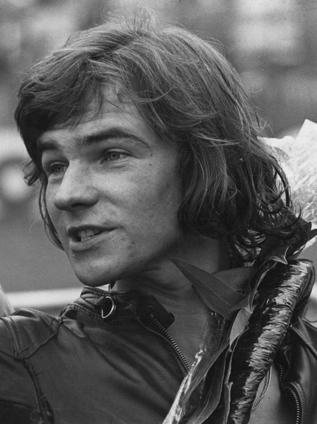 Woolnough「Barry Sheene」:写真・画像(4)[壁紙.com]