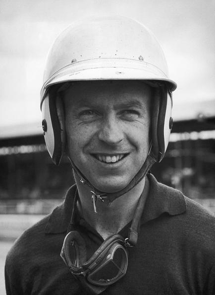 レーシングドライバー「Tony Brooks」:写真・画像(9)[壁紙.com]