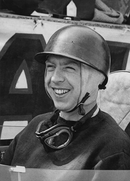 Race Car Driver「Tony Brooks」:写真・画像(13)[壁紙.com]
