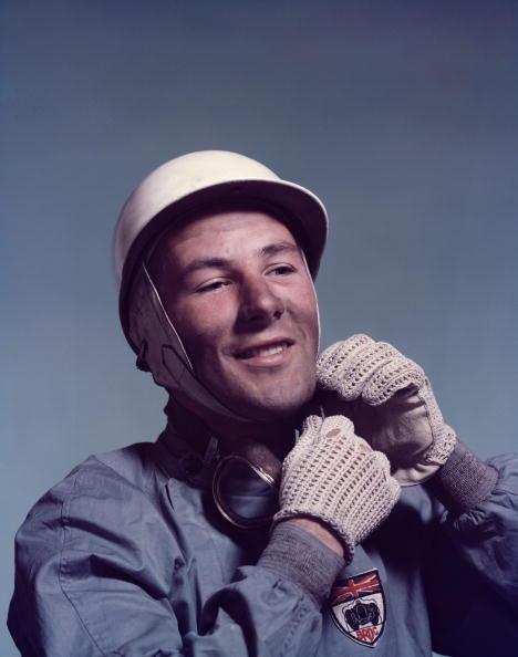 レーシングドライバー「Stirling Moss」:写真・画像(6)[壁紙.com]