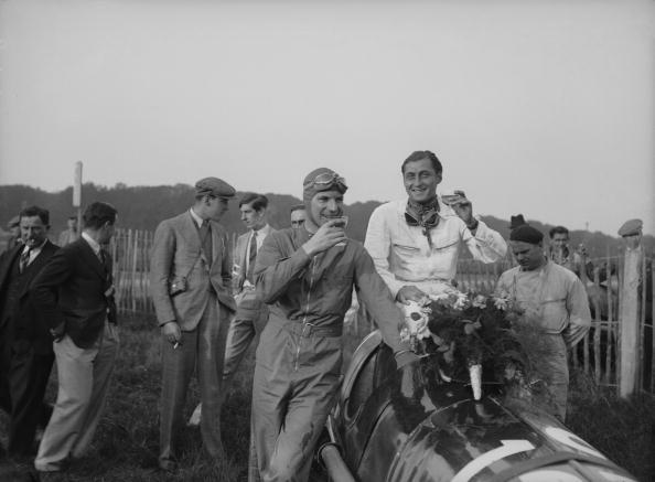 Motorsport「Seaman And Ruesch」:写真・画像(6)[壁紙.com]
