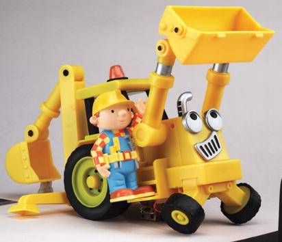 Construction Worker「Best Selling Holiday Toys for Christmas」:写真・画像(7)[壁紙.com]