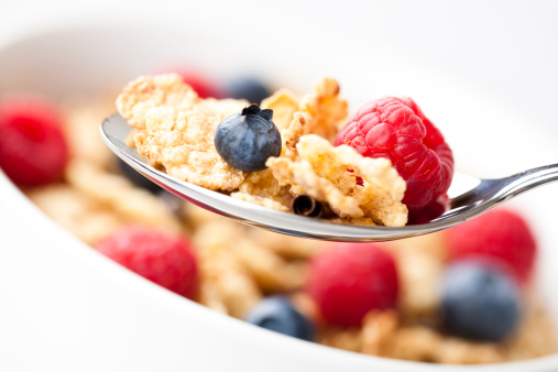 Granola「Healthy breakfast」:スマホ壁紙(3)