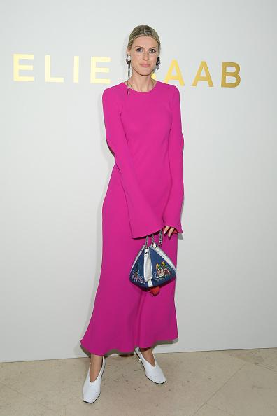 Elie Saab - Designer Label「Elie Saab : Front Row - Paris Fashion Week - Haute Couture Fall Winter 2018/2019」:写真・画像(13)[壁紙.com]