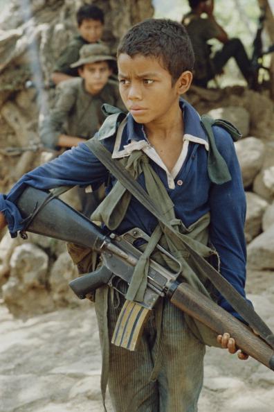 Boys「El Salvador Rebel」:写真・画像(17)[壁紙.com]