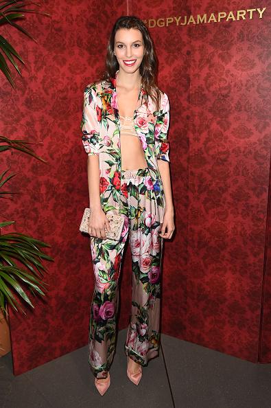 Pajamas「Dolce & Gabbana Pyjama Party At 5th Avenue Boutique」:写真・画像(8)[壁紙.com]