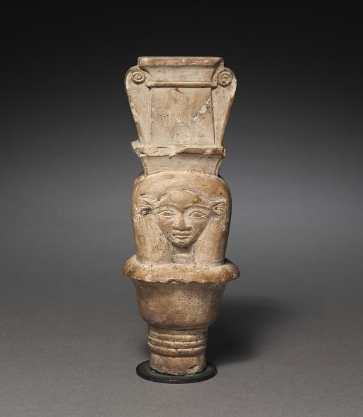 Creativity「Votive Hathor Column Capital」:写真・画像(0)[壁紙.com]