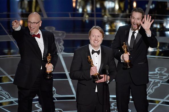 授賞式「87th Annual Academy Awards - Show」:写真・画像(6)[壁紙.com]