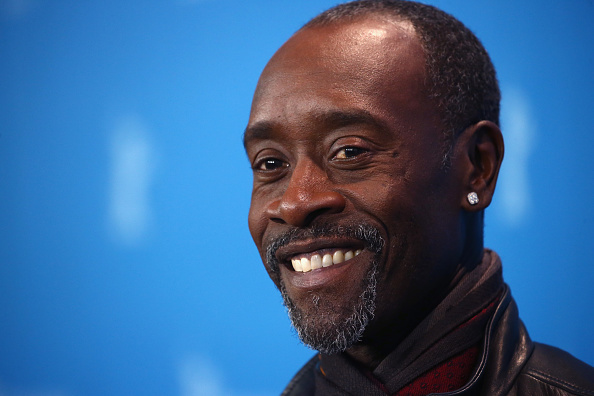 Don Cheadle「'Miles Ahead' Photo Call - 66th Berlinale International Film Festival」:写真・画像(6)[壁紙.com]