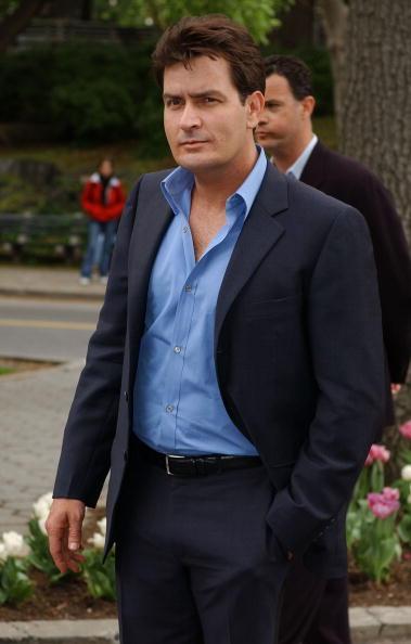 Mark Mainz「CBS Upfront Arrivals」:写真・画像(14)[壁紙.com]
