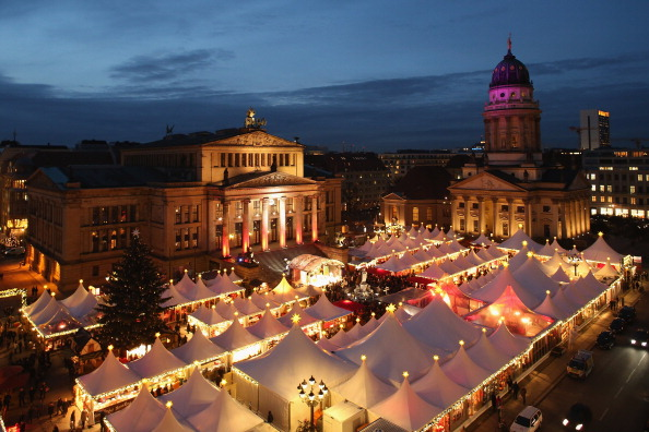 Christmas「Christmas Markets Open Across Germany」:写真・画像(4)[壁紙.com]