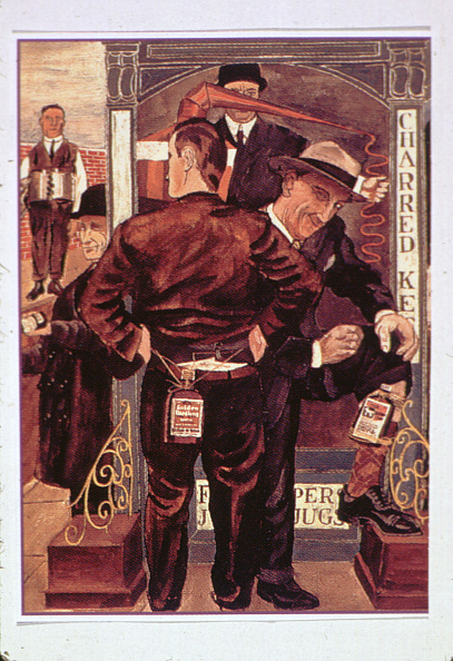 USA「How To Hide Booze In Prohibition」:写真・画像(6)[壁紙.com]