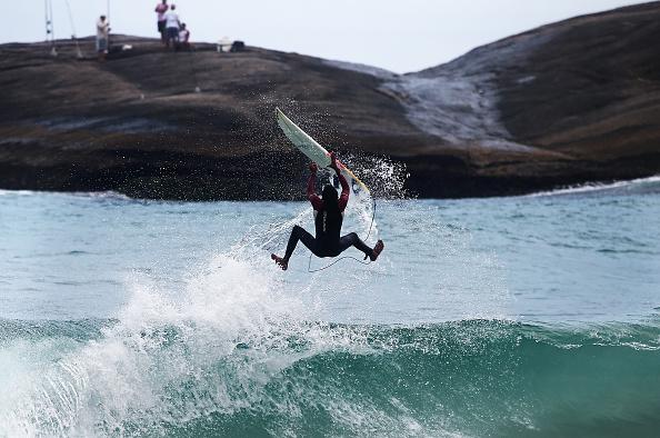 Close To「Surf Is Up As Autumn Comes To Rio De Janeiro」:写真・画像(16)[壁紙.com]
