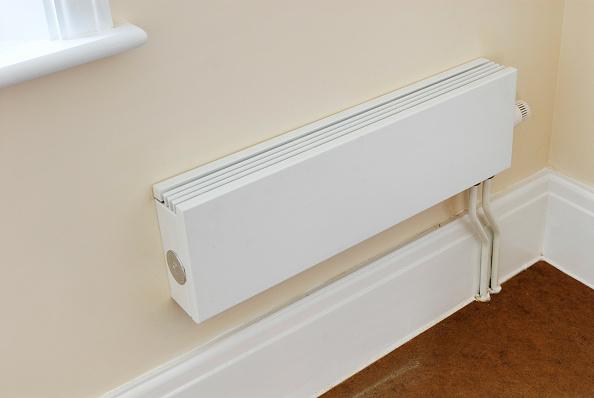 Environmental Conservation「Energy efficient radiator in Victorian eco-house」:写真・画像(6)[壁紙.com]