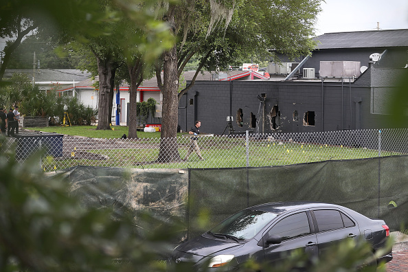 フロリダ州オーランド「At Least 50 Dead In Mass Shooting At Gay Nightclub In Orlando」:写真・画像(18)[壁紙.com]