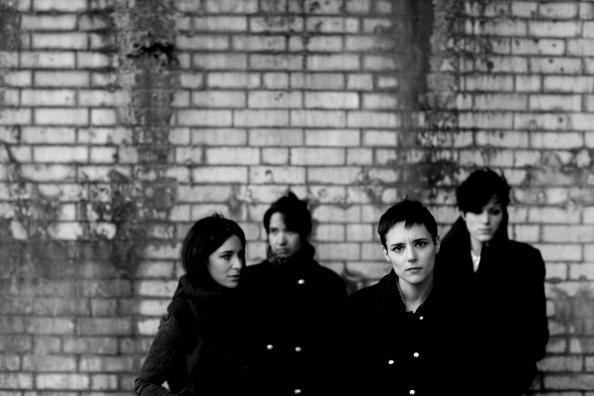 Brick Wall「Savages Portraits」:写真・画像(15)[壁紙.com]
