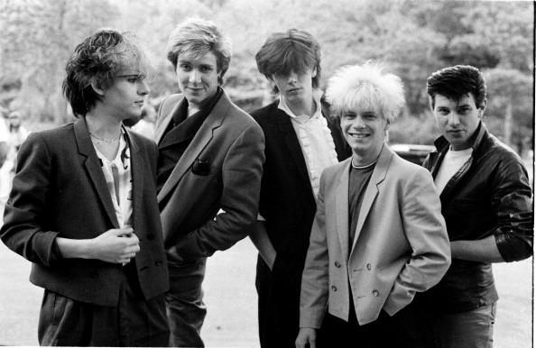 Singer「Duran Duran In New York」:写真・画像(12)[壁紙.com]