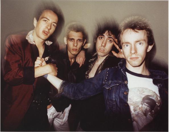 Confrontation「The Clash」:写真・画像(0)[壁紙.com]