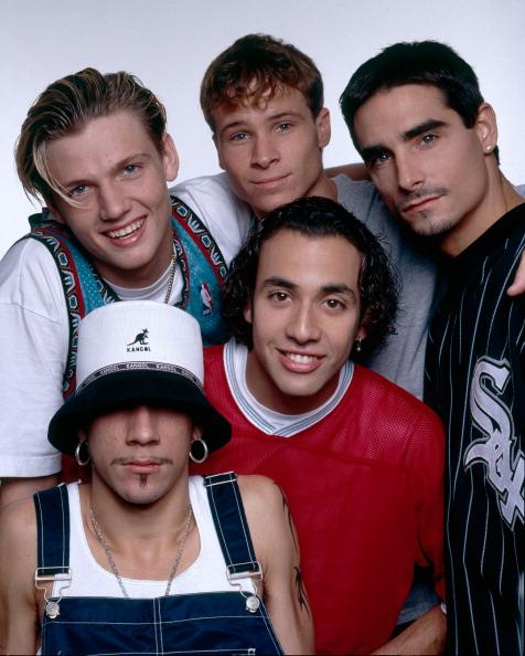 1990-1999「Backstreet Boys」:写真・画像(15)[壁紙.com]