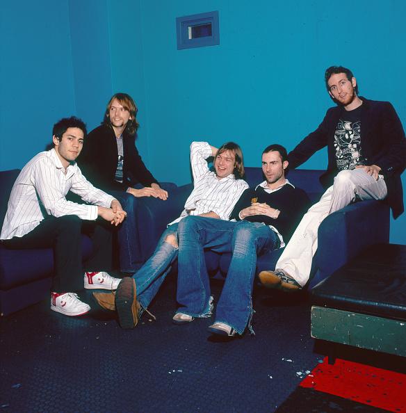 Five People「Maroon 5」:写真・画像(14)[壁紙.com]