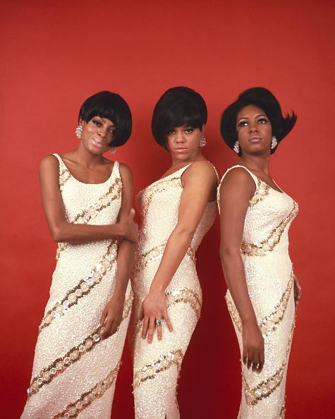Diana Ross「Portrait Of The Supremes」:写真・画像(5)[壁紙.com]