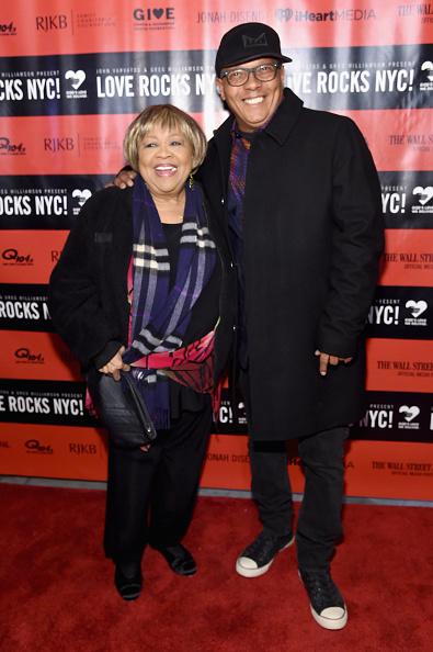 モダンロック「The Second Annual LOVE ROCKS NYC! A Benefit Concert for God's Love We Deliver - Red Carpet」:写真・画像(15)[壁紙.com]