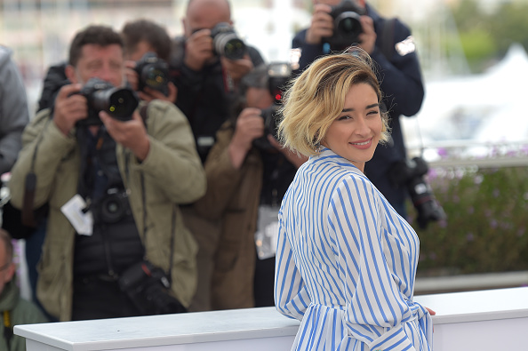 "72nd International Cannes Film Festival「""Papicha"" Photocall - The 72nd Annual Cannes Film Festival」:写真・画像(19)[壁紙.com]"