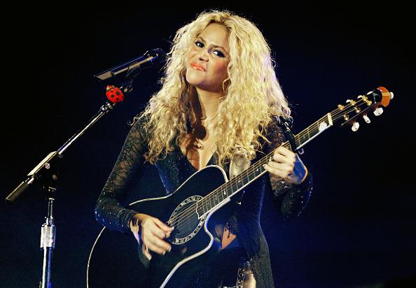 Popular Music Tour「Shakira Performs Concert In Venezuela」:写真・画像(16)[壁紙.com]