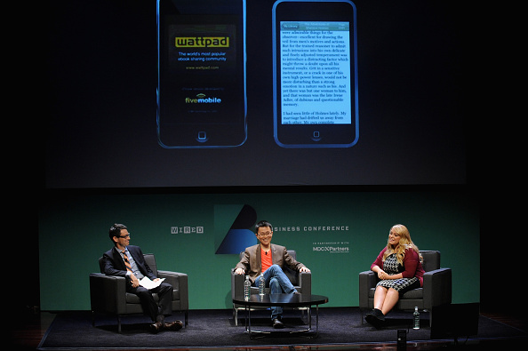 Wired「WIRED Business Conference 2015」:写真・画像(6)[壁紙.com]