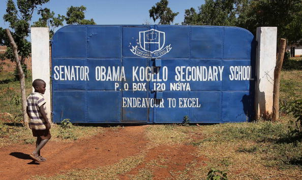 Kogelo「Barak Obama's Family Roots In Western Kenya」:写真・画像(8)[壁紙.com]