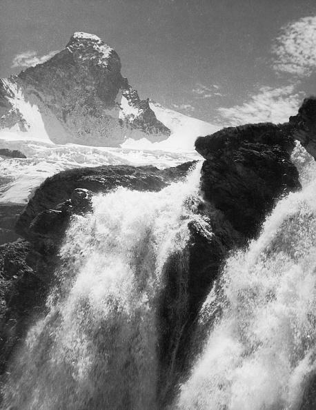 Pennine Alps「The Matterhorn」:写真・画像(1)[壁紙.com]