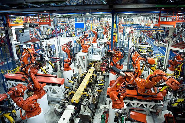 Car Industry:スマホ壁紙(壁紙.com)