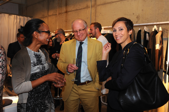 "Condiment「Maison Martin Margiela & Relish Join Forces For ""Tabi Shoe Maker"" Exhibition」:写真・画像(5)[壁紙.com]"