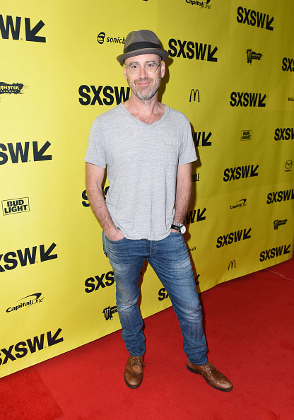 Preacher「AMC's PREACHER at SXSW Panel Discussion and Red Carpet with Seth Rogen, Sam Catlin and Garth Ennis」:写真・画像(16)[壁紙.com]