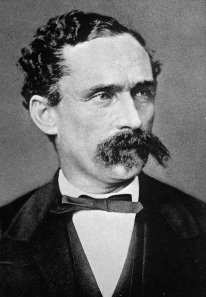 Physical Geography「Portrait Gustav Nachtigal」:写真・画像(15)[壁紙.com]