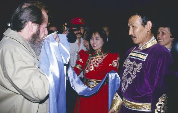Individuality「Aleksandr Solzhenitsyn」:写真・画像(10)[壁紙.com]