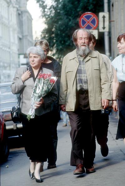 Bouquet「Aleksandr Solzhenitsyn」:写真・画像(17)[壁紙.com]