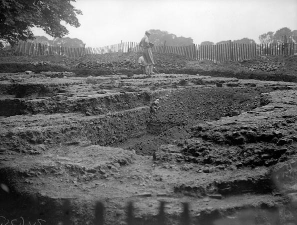 City Life「Roman Site」:写真・画像(13)[壁紙.com]