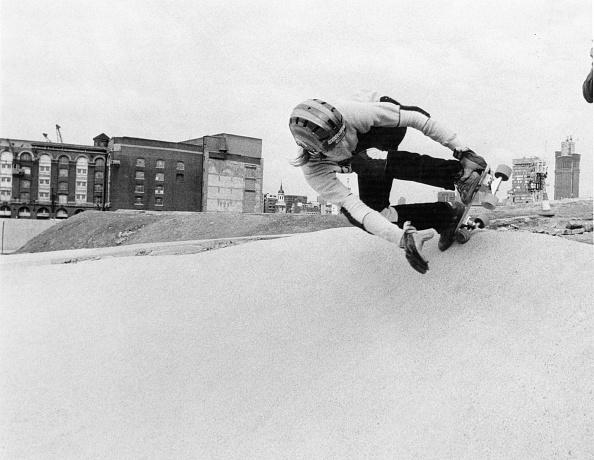 Tim Graham「Skate City Southwark」:写真・画像(2)[壁紙.com]