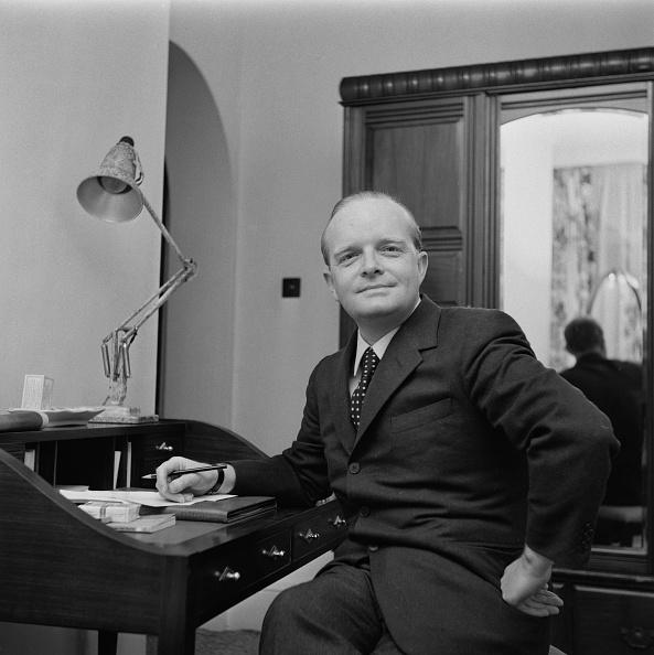 Truman Capote「Truman Capote」:写真・画像(15)[壁紙.com]