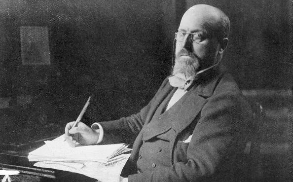 作家「Henry James」:写真・画像(11)[壁紙.com]