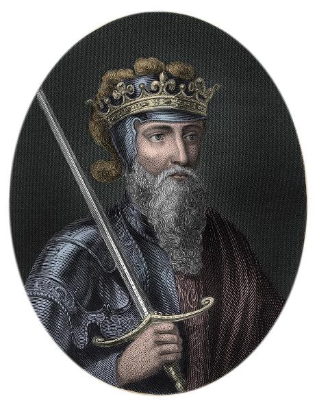 Circa 14th Century「Edward III」:写真・画像(4)[壁紙.com]