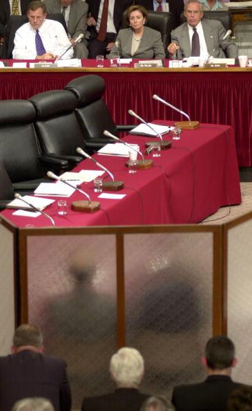 Stefan Zaklin「Hearings Continue On 9/11 Intelligence Failure」:写真・画像(18)[壁紙.com]