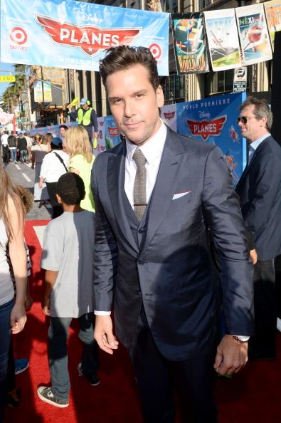 "Dark Blue「Target Presents The World Premiere Of ""Disney's Planes"" At The El Capitan Theatre In Los Angeles」:写真・画像(16)[壁紙.com]"