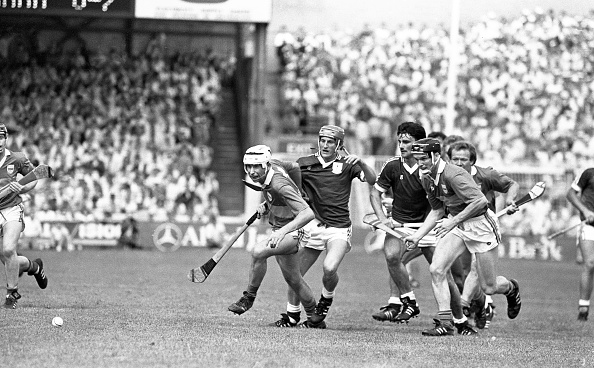Galway「Galway Vs Tipperary 1989」:写真・画像(15)[壁紙.com]