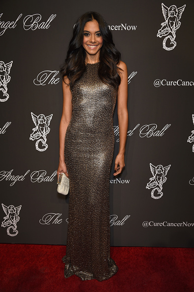 Purse「Gabrielle's Angel Foundation Hosts Angel Ball 2014 - Arrivals」:写真・画像(2)[壁紙.com]