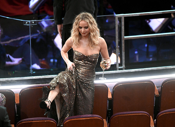 アカデミー賞「90th Annual Academy Awards - Show」:写真・画像(8)[壁紙.com]