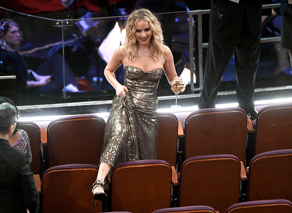 Academy Awards「90th Annual Academy Awards - Show」:写真・画像(17)[壁紙.com]